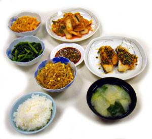 センソン(豆腐)ヤンニョムクィ