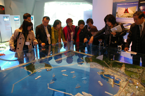 2012麗水世界博覧会の広報館
