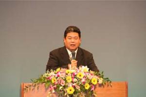 板谷安一 兵庫県本部常任顧問