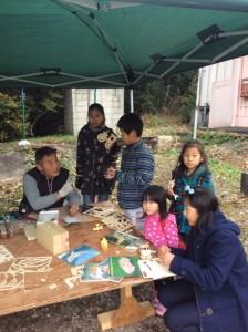 木工芸教室
