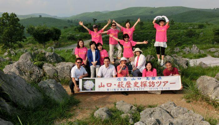 山口歴史探訪 吉田松陰
