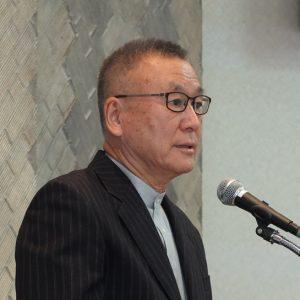 李春雄実行委員長