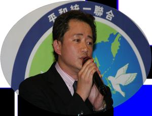 <元朝鮮歌劇団団長>
