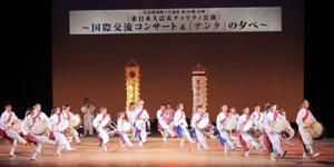 ハンソリの公演