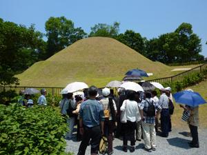 文化遺跡・歴史探訪
