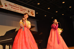 金剛山歌劇団