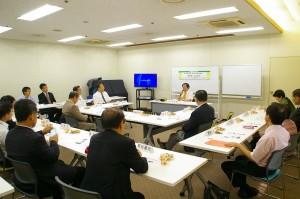 第5回平和統一研究会