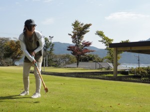 第9回Peace Ground Golf大会