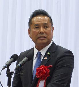 小谷野五雄埼玉県議会議員