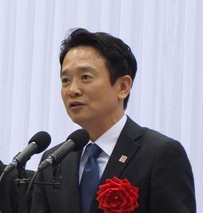 南景弼大韓民国京畿道知事